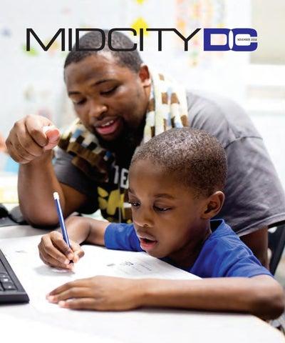 Mid City Dc Magazine November 2018 By Capital Community News Issuu