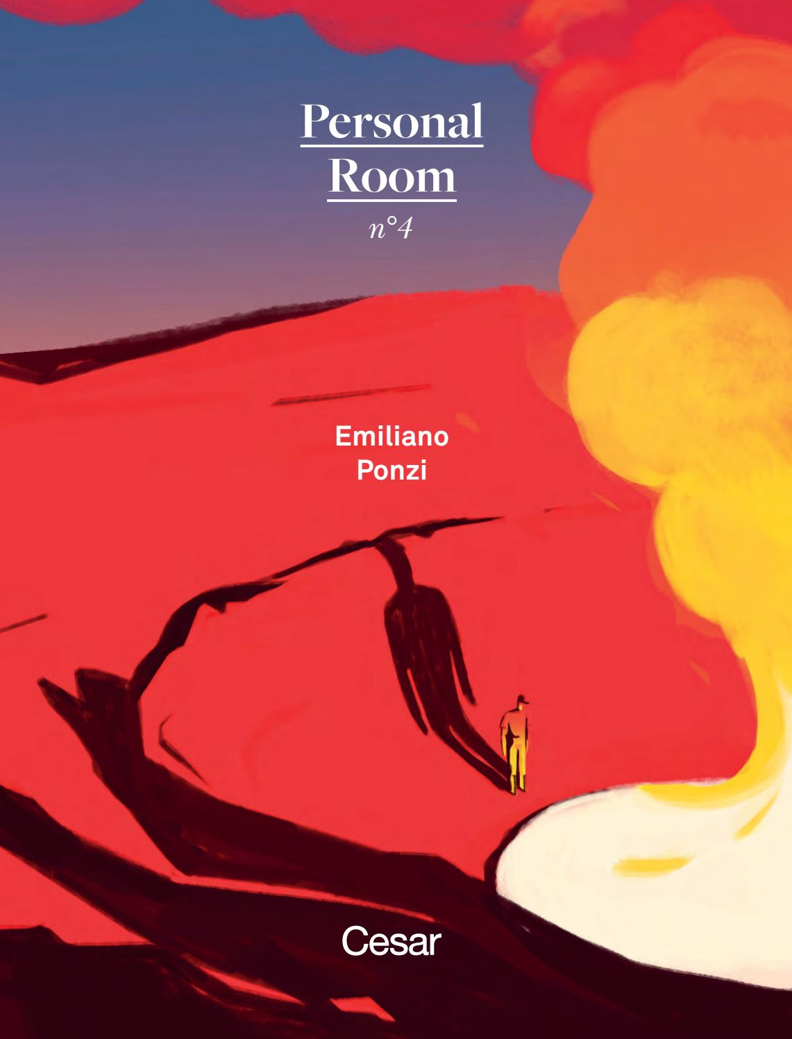 Personal Room N 4 By Cesar Issuu