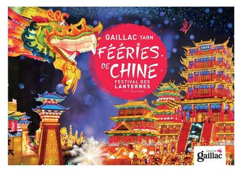 Festival Label Soie by Garon Katleen - issuu