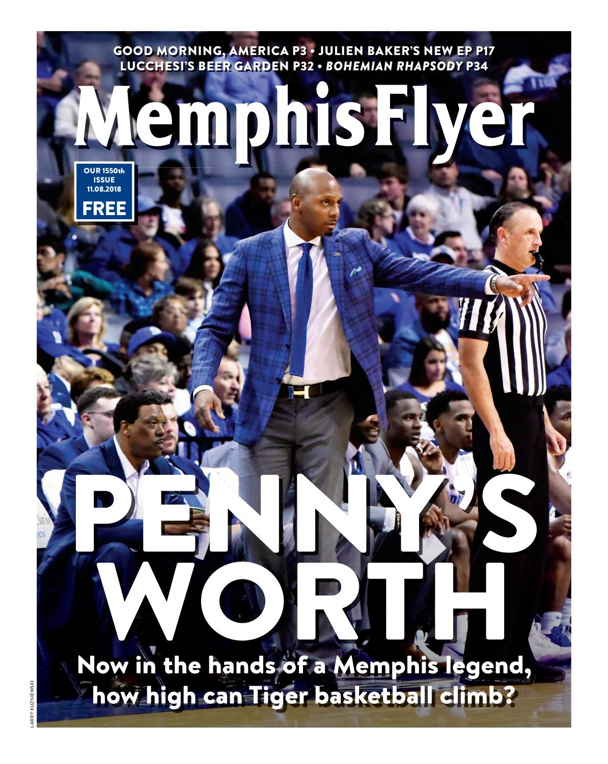 860e7d5f869096 Memphis Flyer 11.08.2018 by Contemporary Media - issuu