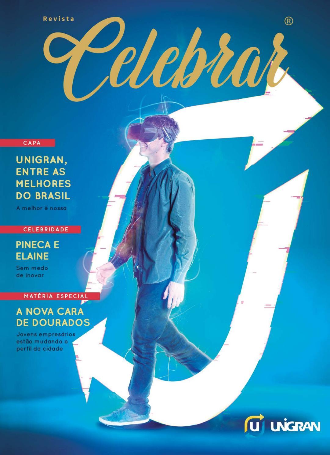 002882f49416d 11ª Edição - Revista Celebrar by Integre Criativa - issuu