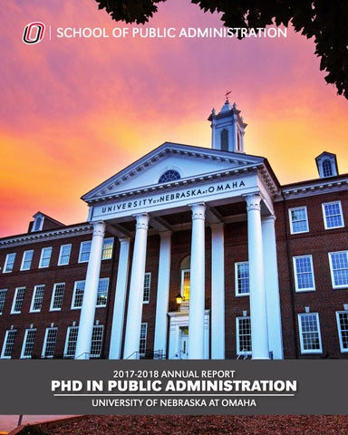 unomaha dissertation scholarship