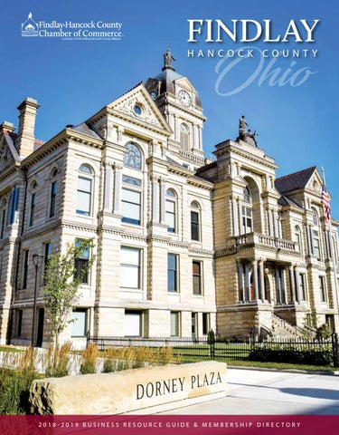 Findlay - Hancock County OH Digital Publication - Town