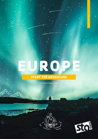 c6f8038127 Europe 2019-20 GBP by STA Travel Ltd - issuu