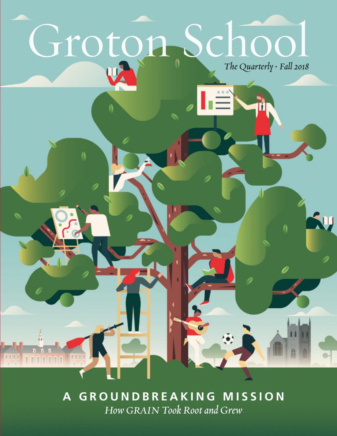 c730c54ac25 Groton School Quarterly