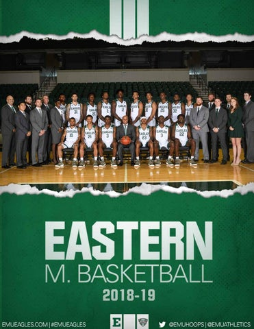 83f0b4deee79 2018-19 EASTERN MICHIGAN UNIVERSITY MEN S BASKETBALL MID-AMERICAN  CONFERENCE WEST DIVISION CHAMPIONS 2012 NCAA DIVISION I TOURNAMENT 1987-88  • 1990-91 ...