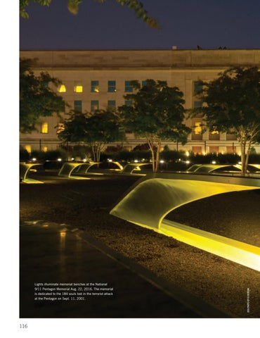 Page 124 of The Pentagon 9/11 Memorial