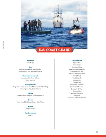Page 87 of U.S. Coast Guard