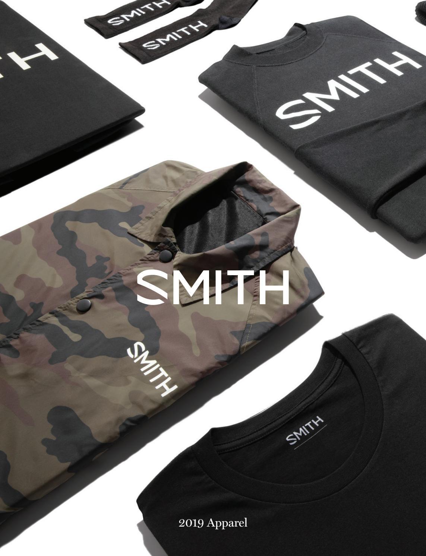 Smith Optics Cadence Hat