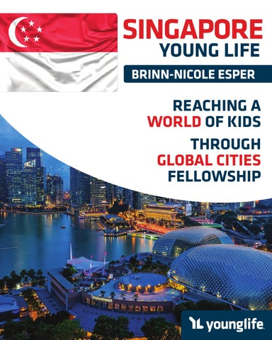 Singapore Young Life — Brinn-Nicole Esper by Young Life - issuu
