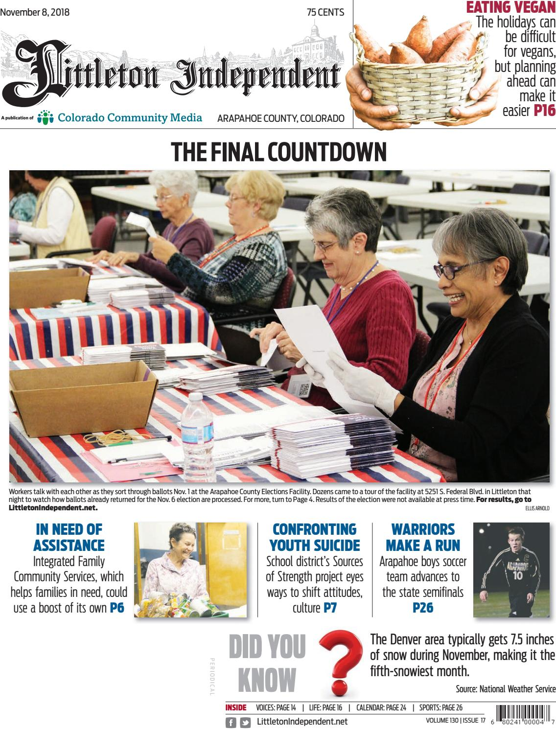 Littleton Independent 1108 by Colorado Community Media - issuu