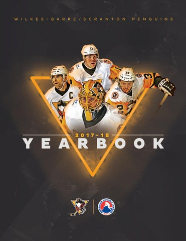 0aef10f6d 2017-18 WBS Penguins Yearbook by WBS Penguins Sponsorship - issuu