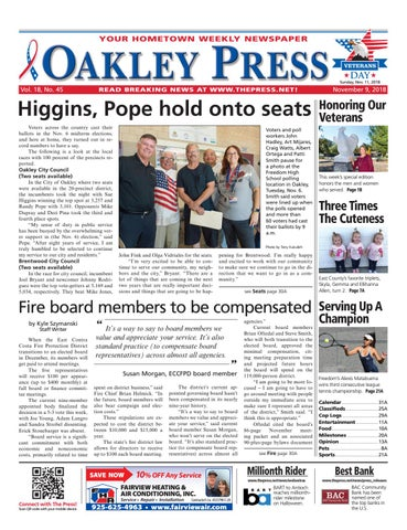 Oakley Press 11.09.18 by Brentwood Press   Publishing - issuu 7238e7cbb
