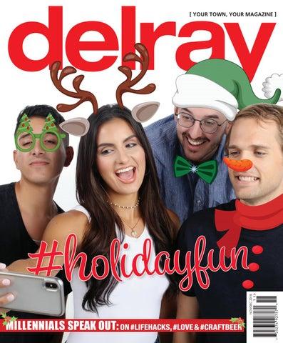 04d8d659189 Delray Mag Nov Dec 2018 by JES Media - issuu