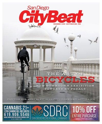1691241a6dc San Diego CityBeat • Nov 7