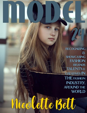 654b5f113c67 Model Citizen Magazine Issue 24 by Model Citizen Magazine - issuu