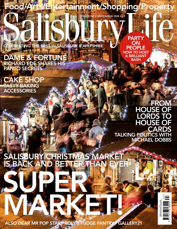 salisbury life issue 262 by mediaclash issuu