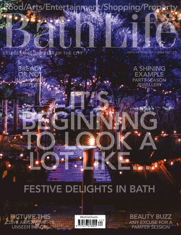 Bath Life Issue 378 By Mediaclash Issuu