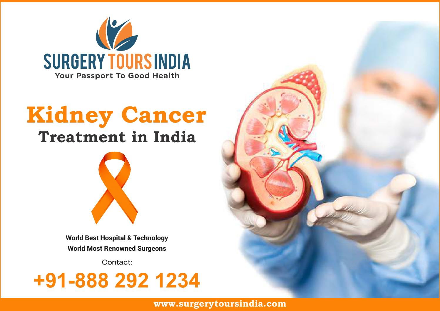 Kidney Cancer Treatment In India Surgerytoursindia By Surgery Tours India Issuu