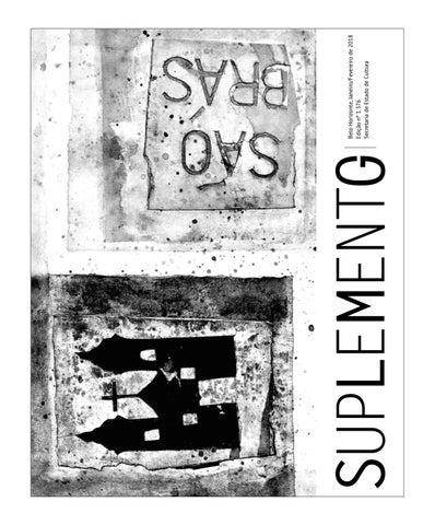 Suplemento Literário de MG (edição 1376) by Suplemento Literário de ... 58c599a493d
