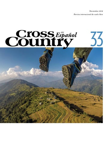 ada18984f146f Cross Country en Español 33 by Cross Country Magazine - issuu