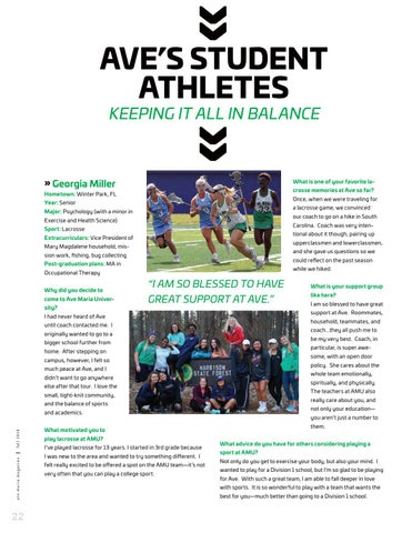 Page 24 of Ave's Student Athletes