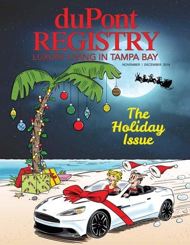 c04cb2796122 duPontREGISTRY Tampa Bay November December 2018 by duPont REGISTRY ...