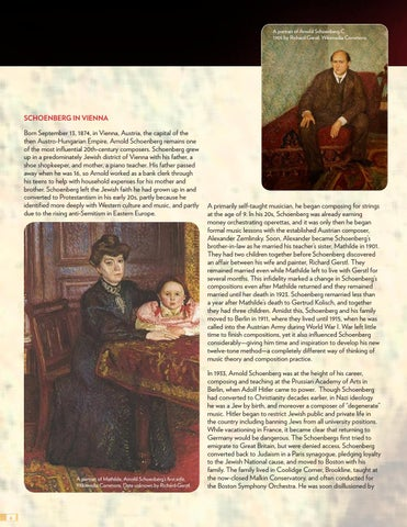 Page 6 of Learn about Arnold Schoenberg
