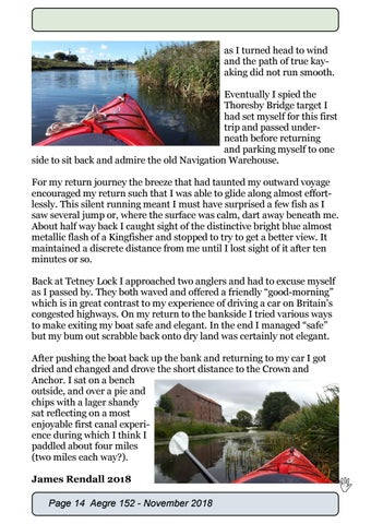 Page 14 of Lincolnshire Branch