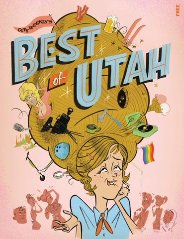 9340cc01b Best of Utah 2018 by Copperfield Publishing - issuu