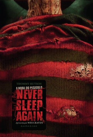 da4c2c379f505 A Hora do Pesadelo  Never Sleep Again (Book Preview)