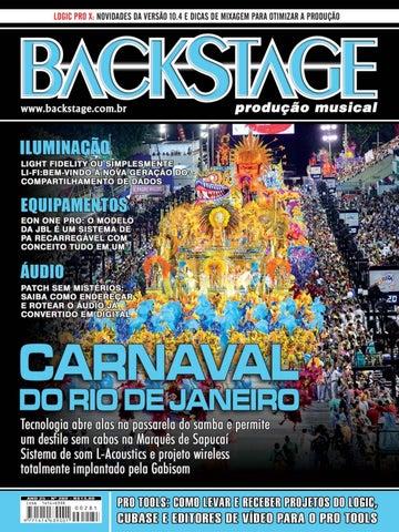 Revista Rio Samba e Carnaval - Edição 2006 by Portal Academia do ... cff5a6603e301