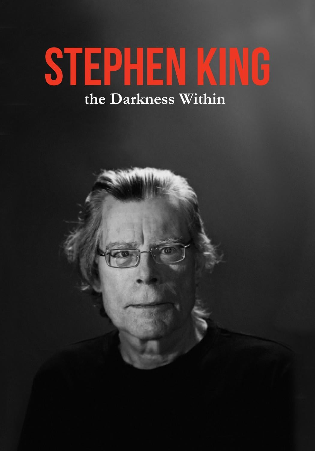 Stephen King Biography By Nswallow Issuu