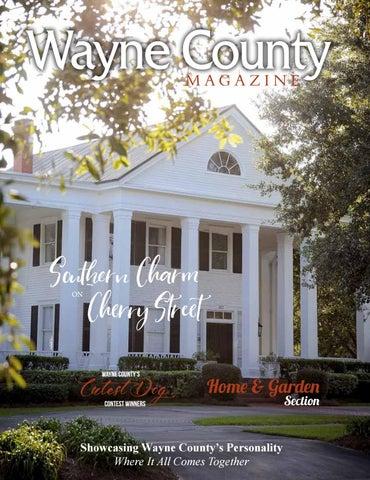 Wayne County Magazine Fall 2018 by Showcase Publications - issuu