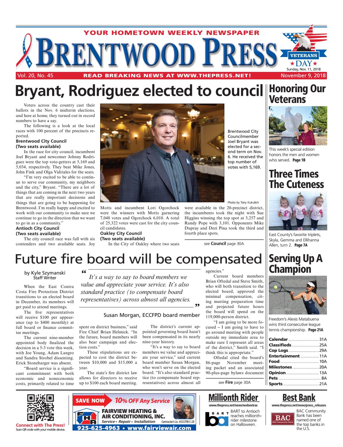 Brentwood Press 11.09.18 by Brentwood Press   Publishing - issuu 7c6bcd9c5