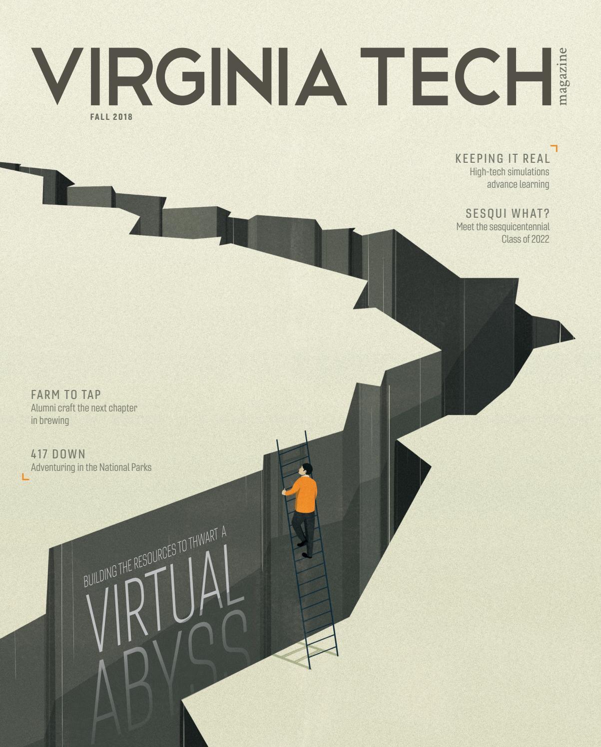 Virginia Tech Calendar Fall 2022.Virginia Tech Magazine Fall 2018 By Virginia Tech Issuu