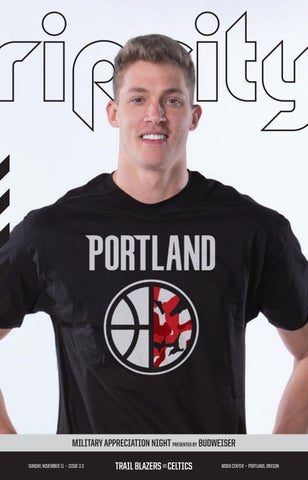 san francisco 54446 a3ff0 11.09.18 vs. Celtics by Portland Trail Blazers - issuu