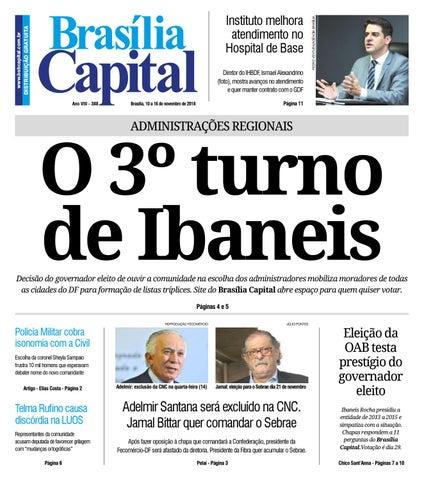 ee989d609214c Jornal Brasília Capital 388 by Jornal Brasília Capital - issuu