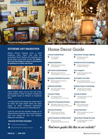 Page 22 of Skagit County Shopping Guides