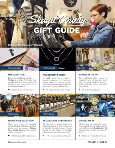 Page 23 of Skagit County Shopping Guides