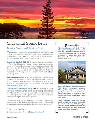 Page 9 of NW Scenic Drives