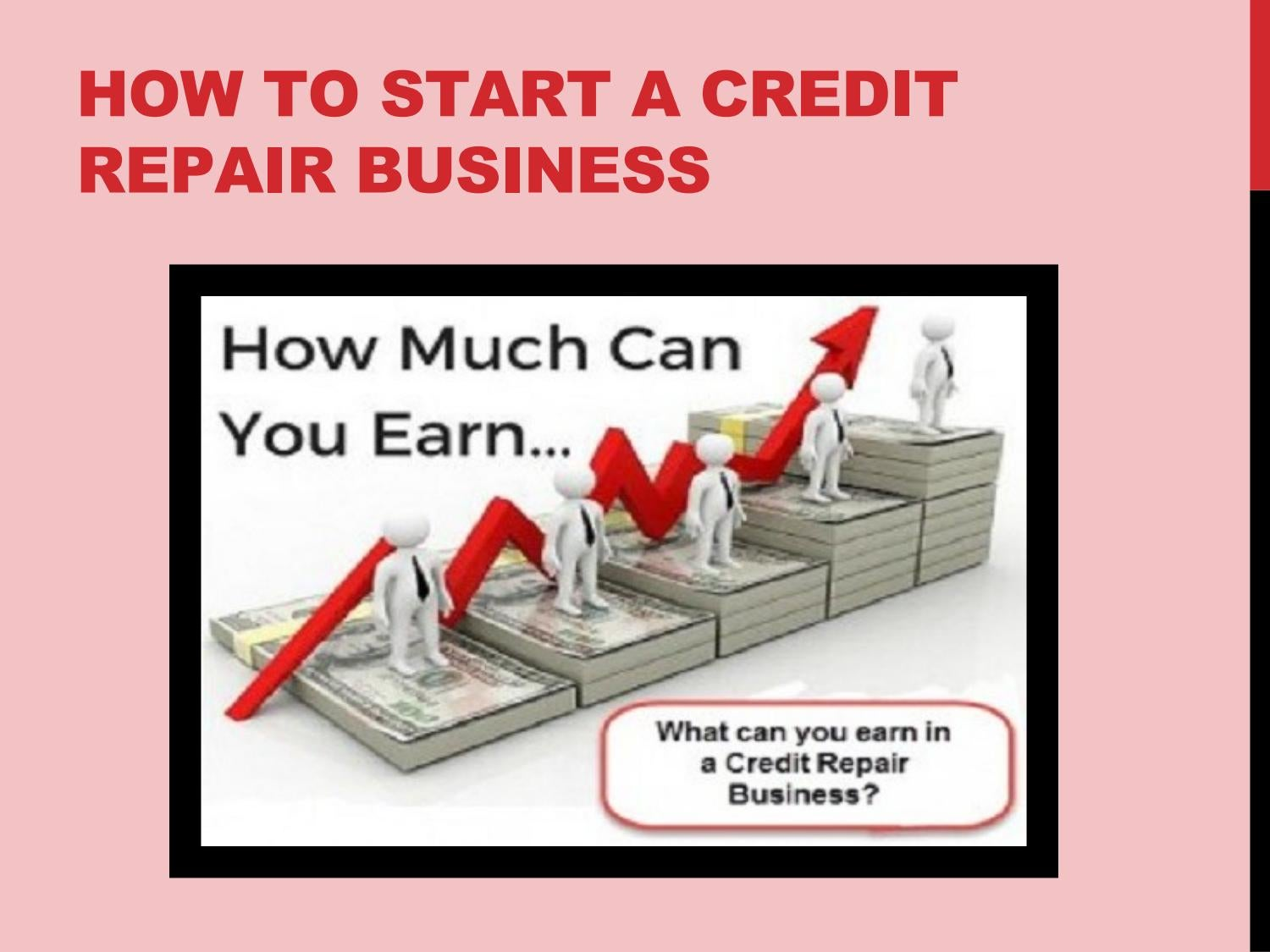 Know How To Become A Credit Repair Specialist By Credit Repair Issuu