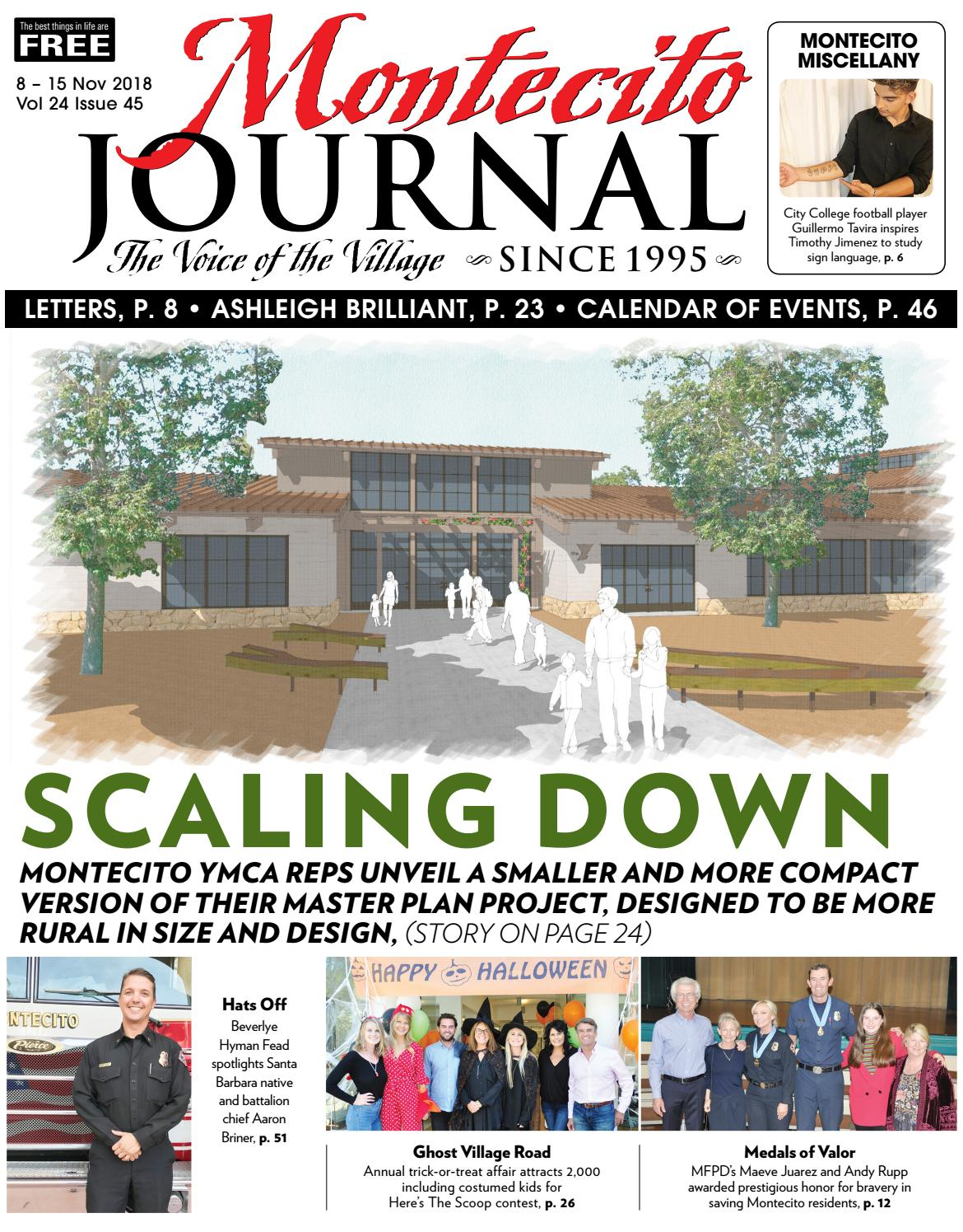 75f8f2fd026 Scaling Down by Montecito Journal - issuu