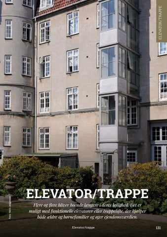 Page 131 of Elevator/Trappe