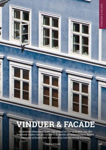 Page 197 of Vinduer & facade