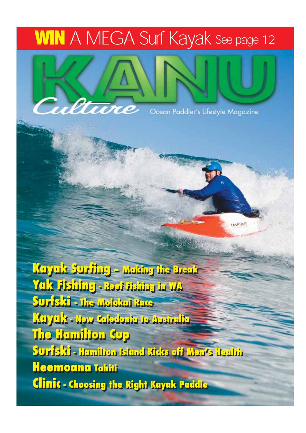 da66ae44e2 KANUculture Ezine Dec 2006 by Kanu Culture / Batini Books - issuu