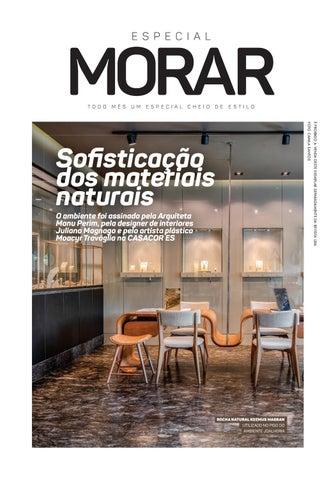 d1ce5c3ed Especial Morar by Revista Leia - issuu