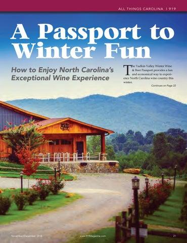 Page 21 of Winter Wine Passport