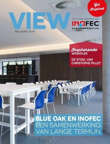 Kantoormeubelen Uit Faillissement.View Magazine Najaar 2018 By Inofec Kantoormeubelen Issuu