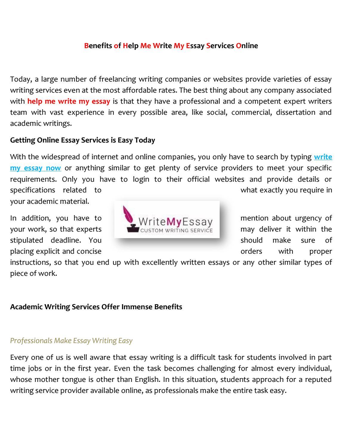 Jobs essay writing service pay to get algebra cv